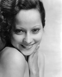 Merle Oberon, 1933