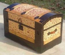 13 Best Antique Trunk Restoration