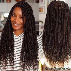 donedo natural hair : Photo