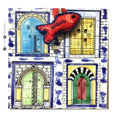 Hweeta and old doors , الحويته و البيبان  #Old-Doors #Libya #libyanproverb #popart #allabudabbus #libyanartist #libyatripoli #ala-bodabose #Libyan-pop-artist #Old-Libya #Libyan-Woman #Libyan-Traditional #Art #artists #abstractart #arte #color #colour #creative #drawing #drawings #fineart #watercolor #watercolour #sketch #art #streetart #doüberrascht #ruhrpott #popart #andywarhol #drawing #Traditions #Libyan-Proverb  #Libyan #Benghazi