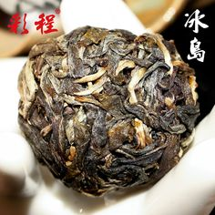 New arrival Tea trees handmade tuocha raw PU er tea health tea  bingdao tea high quality 10g/pcs