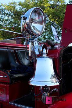 Fire Truck Bell ★。☆。JpM ENTERTAINMENT ☆。★。