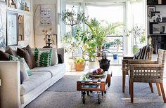Välkommen till Sköna hem inredningsbloggen @Debbie Riggs! - Sköna hem