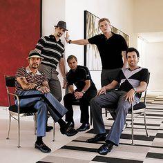 YES. love the backstreet boys