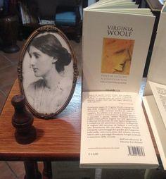 Virginia Woolf & Walter Sickert di BookshopDamocle su Etsy