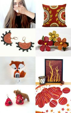♥ ♥ ♥ Etsy Promotion! ♥ ♥ ♥  by Julene Baker-Smith on Etsy--Pinned with TreasuryPin.com