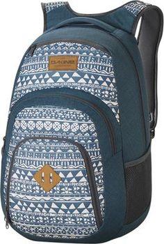 389d07b099b DAKINE Campus Pack Large Laptop Backpack Mako - via eBags.com! Hurley  Backpacks