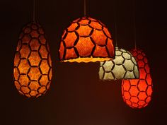 Hanging lights | honeycomb-pendant-lights-nectar-hanging-lamps-designtree-1.jpg