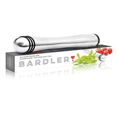 Replace your old home bar tools for the upcoming spring season and start making delicious cocktails! http://www.amazon.com/Cocktail-Muddler-Stainless-Cocktails-Wonderful/dp/B00KK7JH7U