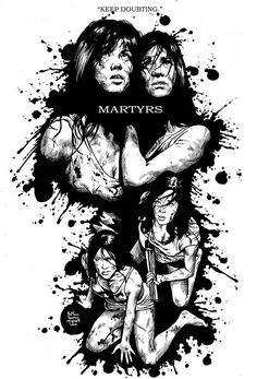 martyrs movie - Google Search