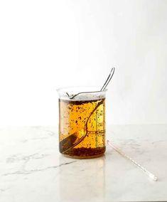 Kombucha – så gör du egen kombucha steg för steg Kombucha, Shot Glass, Food And Drink, Tableware, Dinnerware, Tablewares, Dishes, Place Settings, Shot Glasses