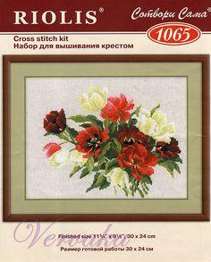 Gallery.ru / Фото #3 - риолис тюльпаны - GAVRUCHA