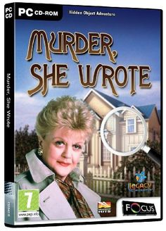 Murder She Wrote - Mystery writer Jessica Fletcher played by Angela Lansbury. Her character lives in Cabot Cove Maine bet she travels all over the US & on occasion England. Series Movies, Movies And Tv Shows, Watch Movies, Sean Leonard, Mejores Series Tv, Capas Dvd, Vintage Television, Old Shows, Television Program