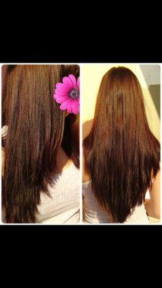Coupe garРіВ§on cheveux mi long