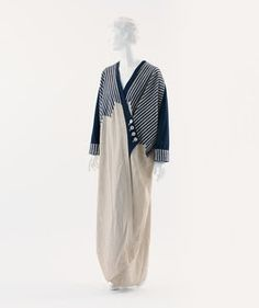 Automobile coat, Paul Poiret