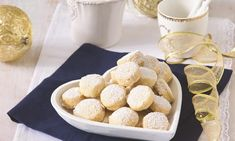 Vanilkové dukáty Recept | Dr. Oetker