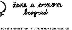 Zene u crnom - Women in Black - Belgrade - TRANSITIONAL JUSTICE- FEMINIST APPROACH