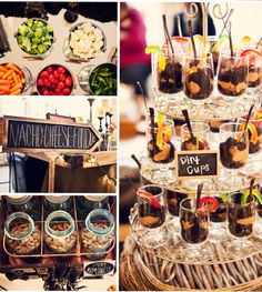 veggie/snaks bar..for a healthier choice