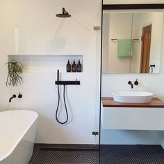 43 idées d'aménagement pour une petite salle de bain - Page 2 sur 5 - Des idées