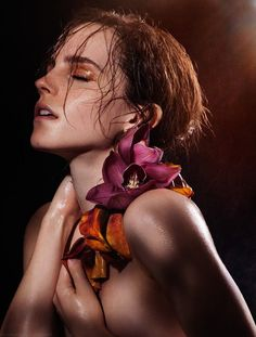 The sexiest photos of Emma Watson's body (30  photos) - Sharenator