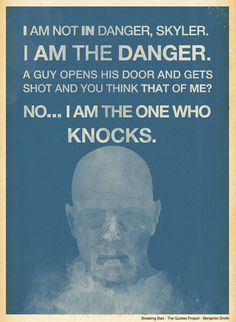 Favorite tv quote Breaking Bad! . #malta #socialmedia #breakingbad DO YOU WANT TO HAVE SOCIAL PROFILES LIKE ME www.ICanDoThings.com