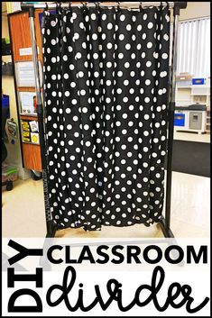 Can't afford a room divider from an school supply store for your special education classroom? Me either! I found a way to make a great DIY room divider for my classroom and it cost me just under $30. Check out how I provide defined spaces with this DIY divider.