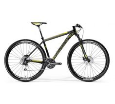 Merida Big Nine 100 (2014) | 99 Bikes