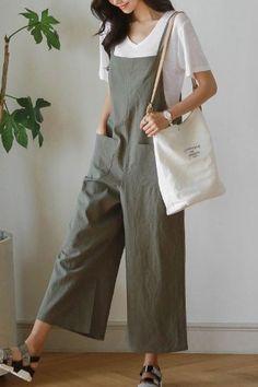 Korean Fashion Online, Korean Girl Fashion, Korean Fashion Trends, Korean Street Fashion, Korean Casual Outfits, Cute Casual Outfits, Pretty Outfits, Teen Fashion Outfits, Womens Fashion