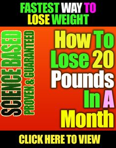 do you lose weight after diarrhea