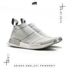 Der NMD City Sock Primeknit von adidas kommt am 08.07.2016 und ist bei uns wieder inStore FIRST für €180 erhältlich!  #adidas #adidasoriginals #nmd #primeknit #citysock #sneaker #soulfoot #slft