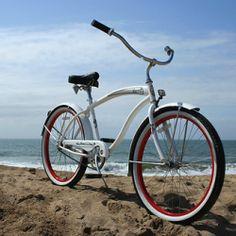 Cool Cruiser Bikes Cool Bicycles, Cool Bikes, Paint Bike, Beach Cruiser Bikes, Bicycle Shop, Fixed Gear Bike, Speed Bike, Shopping Near Me, Commuter Bike