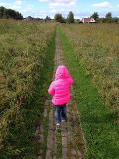 Rijk der 1000 Eilanden bij Broek op Langedijk, Noord-Holland