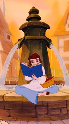 Belle | Disney's Beauty and the Beast