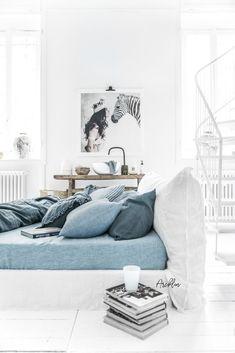 ©️️ Paulina Arcklin | MAGIC LINEN BEDDING & BEDROOM www.magiclinen.com