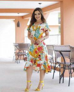 New fashion tips and tricks look thinner 41 ideas Casual Work Dresses, Summer Dresses, Actrices Sexy, Church Fashion, Frocks, Beautiful Dresses, Womens Fashion, Fashion Trends, Fashion Tips