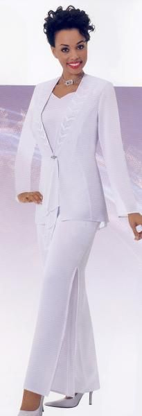 1003. Wedding pants  suits for womens