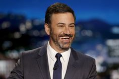 Jimmy Kimmel Calls Trump 'Completely Unhinged' Following Press Conference