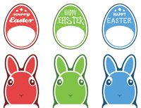 Free Easter Tag Prin