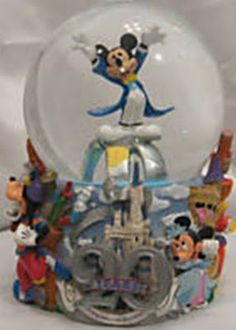 Tokyo Disneyland 20th Anniversary