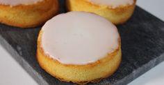 Recette - Gâteau Nantais en vidéo