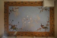 the-painted-ceiling-in