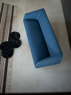 UPHOLSTERED FABRIC SOFA DRESSED COLLECTION BY TACCHINI ITALIA FORNITURE | DESIGN LUCA NICHETTO