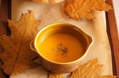 You searched for Zupa z dyni - Thermomix przepisy Thermomix Soup, Pumpkin Soup, Thai Red Curry, Orange, Tableware, Ethnic Recipes, Food, Butternut Squash Soup, Dinnerware