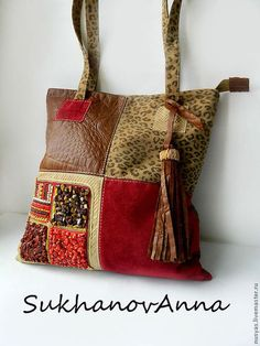 Handmade bag made of Japanese Obi (kimono) fabric. Shoulder bag 2019 Handmade bag made of Japanese Obi (kimono) fabric. Shoulder bag The post Handmade bag made of Japanese Obi (kimono) fabric. Shoulder bag 2019 appeared first on Bag Diy. Fabric Tote Bags, Fabric Handbags, Purses And Handbags, Coin Purses, Reusable Tote Bags, Handmade Purses, Handmade Handbags, Handmade Bracelets, Patchwork Bags