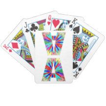 Visual : A1 AAA Finest Grade Performance Bicycle Playing Cards