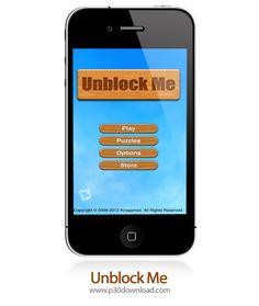 [موبایل] دانلود Unblock Me - بازی موبایل باز کردن راه
