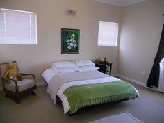 Woodhill Lavender French Villa Bedroom