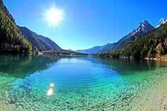 Lago di Anterselva (Antholzer See)