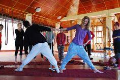 Experience Freedom – Special Yoga and Meditation Course Himalayan Shanti Ashram