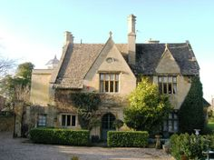 Such a darling home! Chipping Camden, Gloucestershire